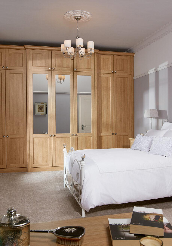 Bedroom Ideas  Northallerton  Rooms By Design