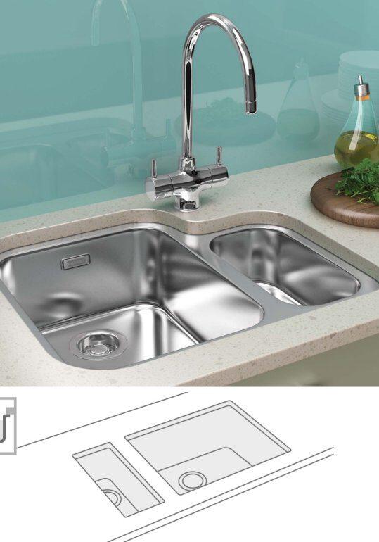 Kitchen Sinks   Northallerton   Rooms By Design